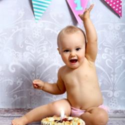 Babyfotos und Kinderfotos